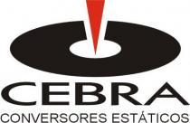 CEBRA CONVERSORES ESTATISCOS B